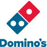 Dominos Pizza Logo
